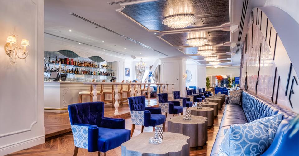 Fork & Balls - Restaurant Design by Callin Fortis