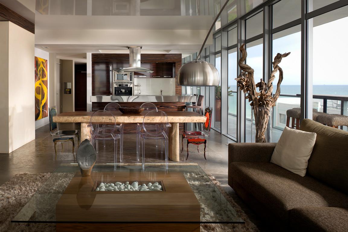 Callin fortis residential hospitality restaurant