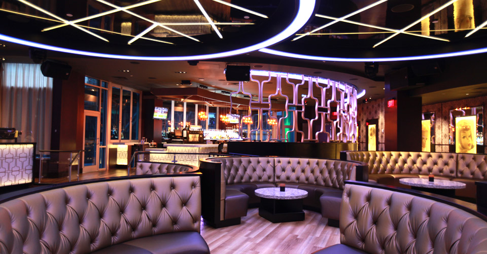 Bubble - Bar & Nightclub Design by Callin Fortis