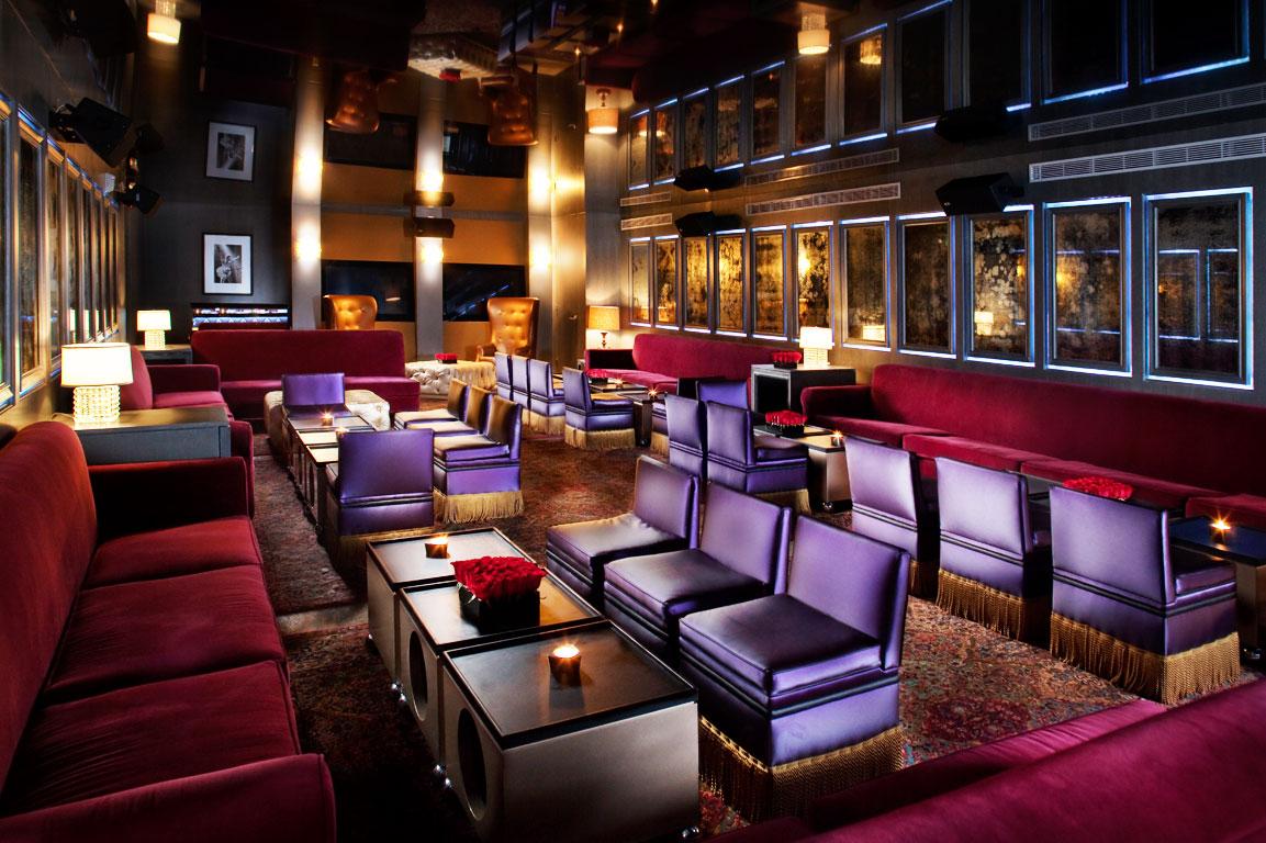 callin fortis – residential, hospitality, restaurant, & night club