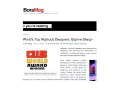 Bora Mag