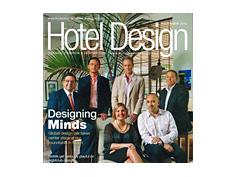 Hotel Design Magazine