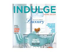 Indulge Home Decor Magazine