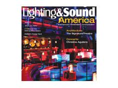 Lighting & Sound