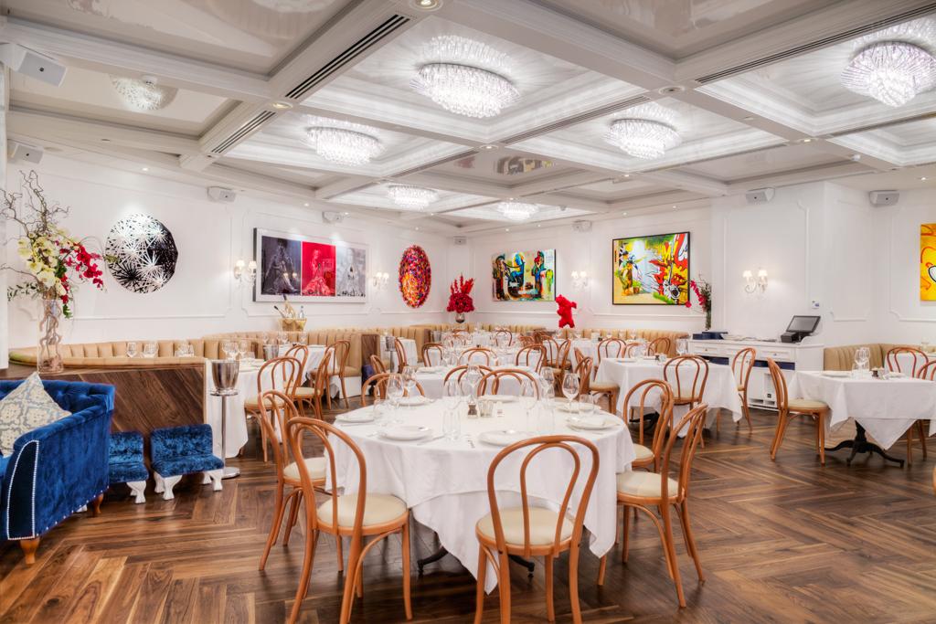 Bagatelle - Miami - Restaurant - Big Time Design Studios