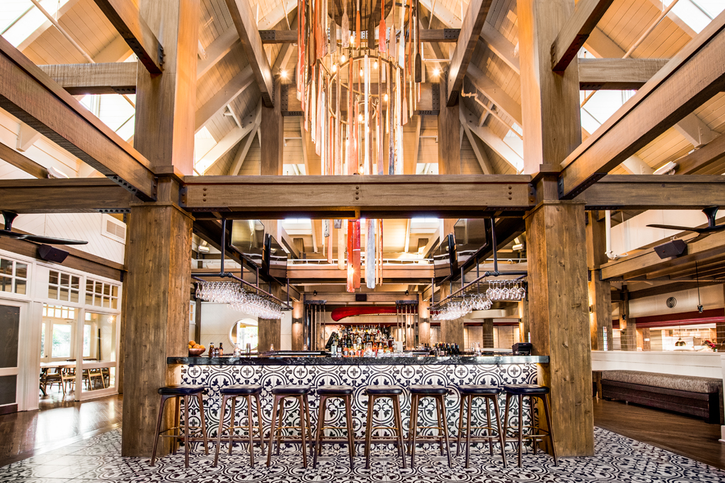 Boatyard fort lauderdale restaurant big time design studios